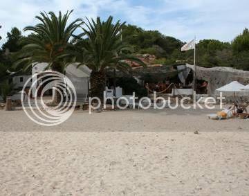 Best Beach Bars in Europe