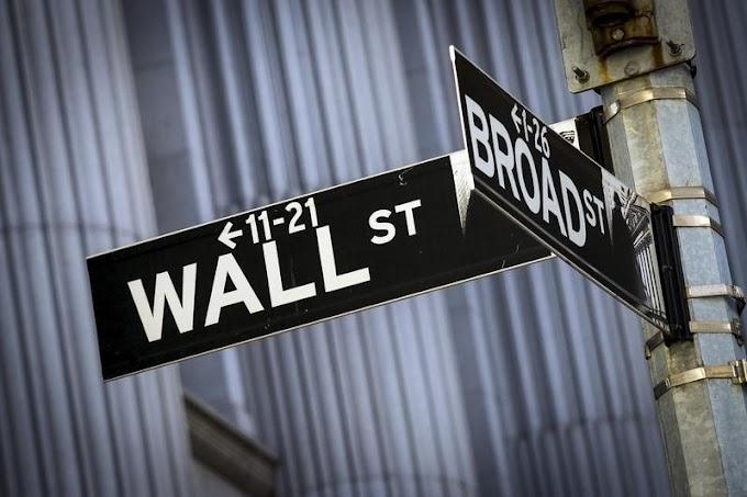 États-Unis: Les marchés actions finissent en hausse; l'indice Dow Jones Industrial Average gagne 1,68%