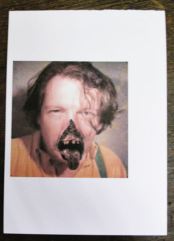 The Psychic Photobooth portrait 1
