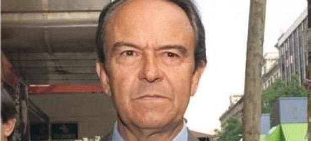 Jaime Botín, hermano del presidente del Santander
