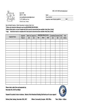 Referral Contract Template - Fill Online, Printable