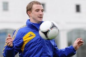 Кучер может не выйти на поле Олимпийского с Черногорией