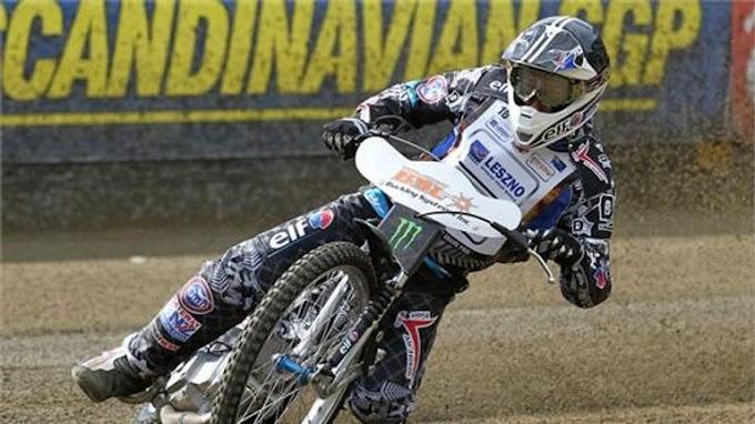 Jason Bunyan Új-Zéland bajnoka