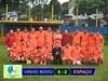 Vinho Novo e Sant'anna garantem vaga nas semifinais da Copa da Fé de futebol de campo