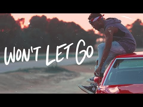 Travis Greene – 'Won't Let Go' (VIDEO)