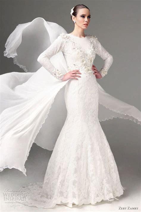 17 Best images about Modest Wedding Dress on Pinterest