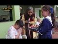 Encontro missionário do Advento - Irmãs da Regina Virginum -Arautos