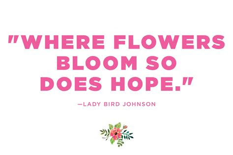 Hope For The Flowers Quotes Story
