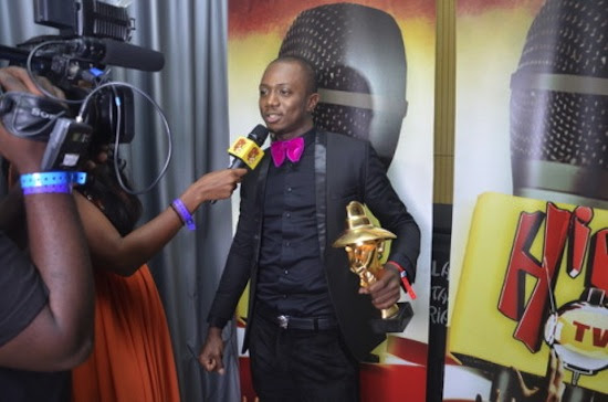 The Headies 2013 Dee Tunes Photos: Olamide Dominates 2013 HEADIES Awards With 3 Wins + Full List of All Winners