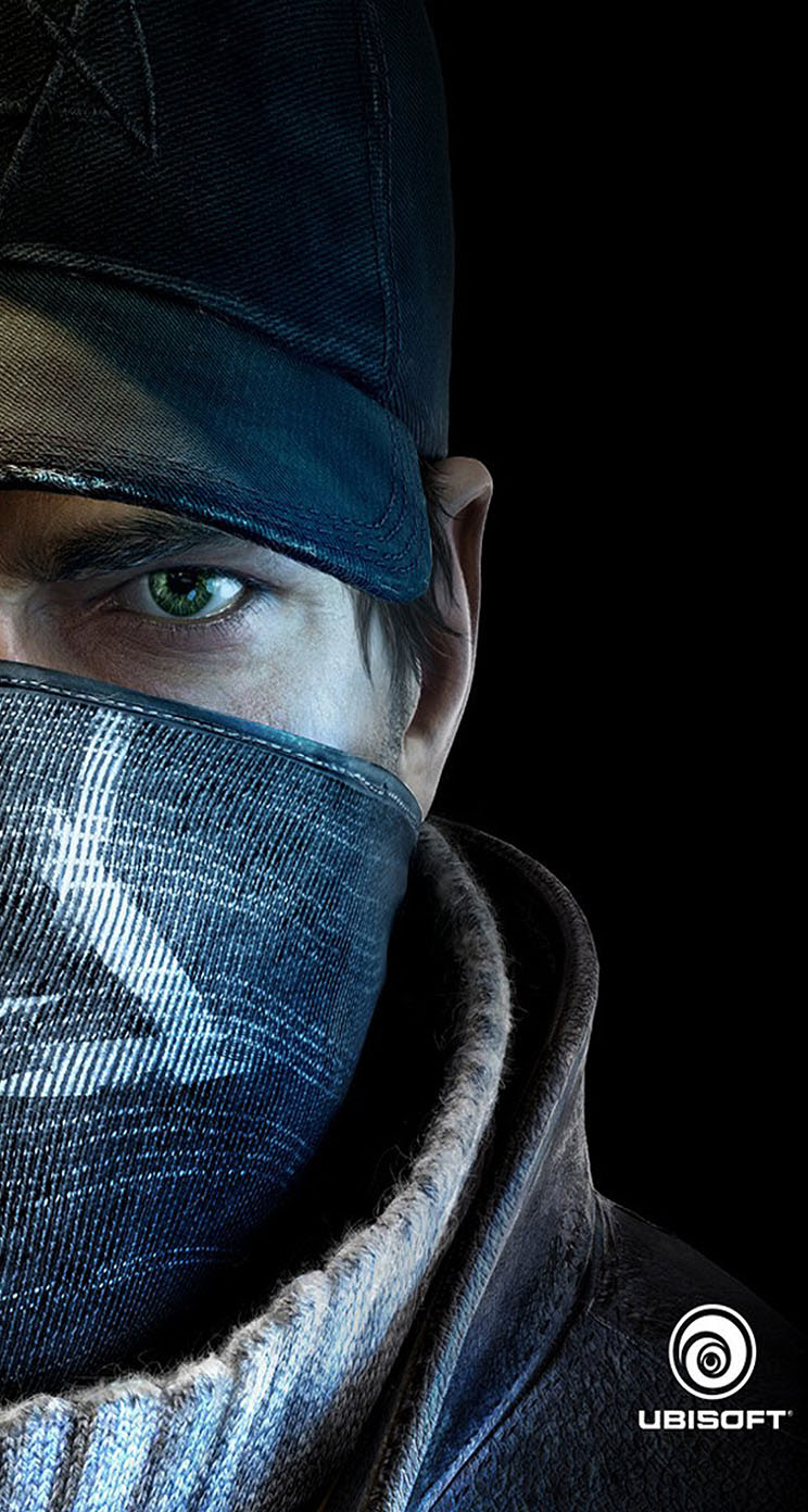 The Iphone Wallpapers Watch Dogs Aiden Pearce Images, Photos, Reviews