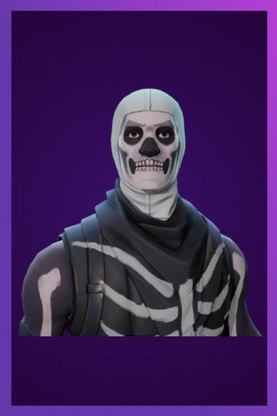 How To Get Skull Trooper Fortnite | Fortnite Aimbot November