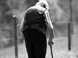 ΑΛΗΘΙΝΗ ΙΣΤΟΡΙΑ – Ο ανεξίκακος και υπομονετικός γέροντας, που τον εγκατέλειψαν τα παιδιά του στο γηροκομείο