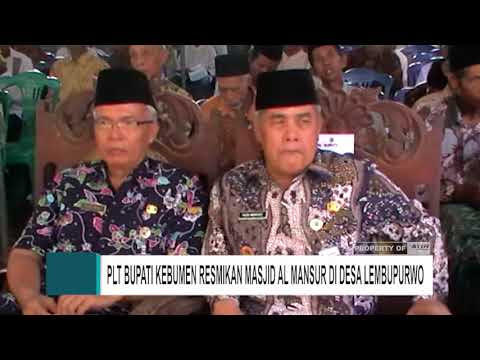 Kebumen Sepekan, Edisi 14 April 2018