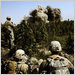 NATO Destroys Booby-Trapped Homes in Afghanistan