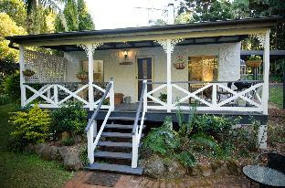 Kidd Street Cottages Gold Coast