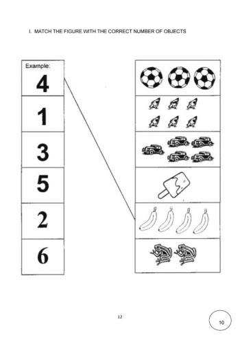 Contoh Soalan Matematik Umur 6 Tahun - Soalan ay