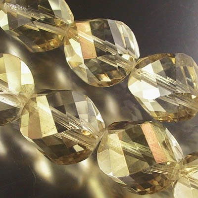 27000696-00s8 Firepolish - 20 mm Spiral Barrel - Crystal Celsian (1)