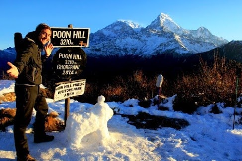 A guide to Ghorepani and Poon Hill Panorama Trekking