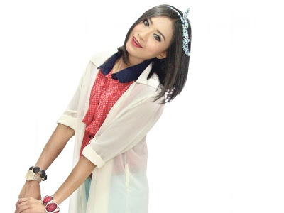 Biodata Profil Shasha Al Khred