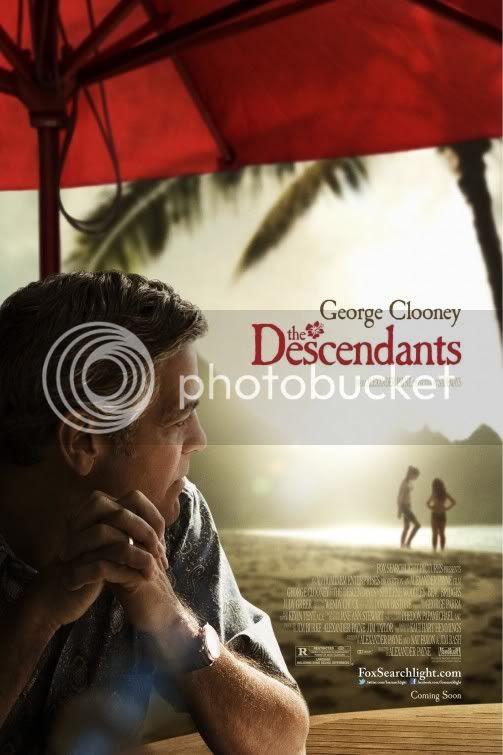 The Descendants Os Descendentes