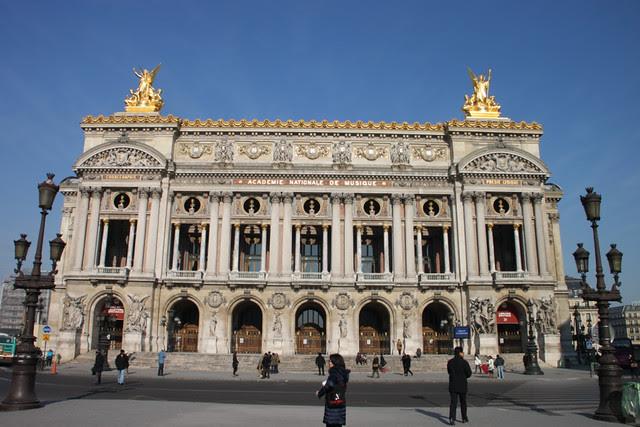 Paris weekend 4