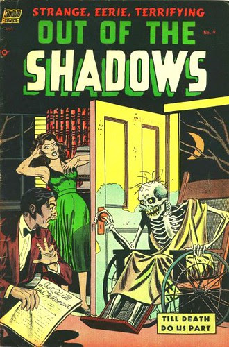 Out of the Shadows 9