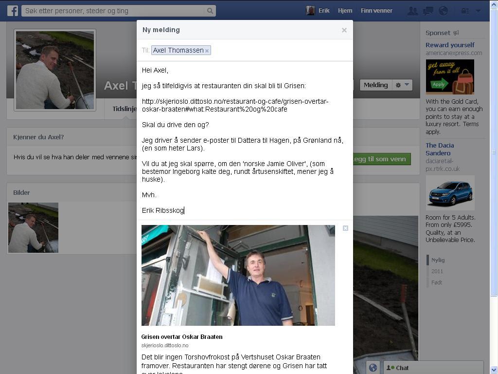 axel grisen facebook