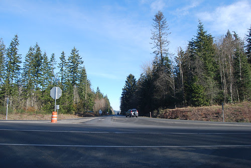SR 19 @ SR 104