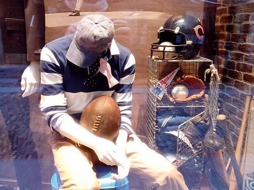 Con la testa nel pallone by Ylbert Durishti