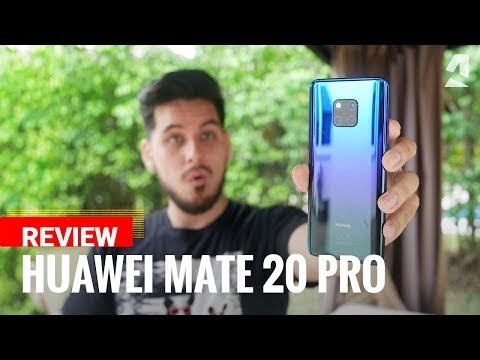 Huawei Mate 20 Pro - Price in Indonesia, Specifications, Features & Review