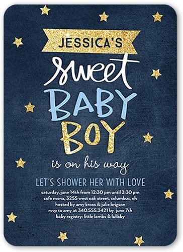 Baby Shower Etiquette for 2018   Shutterfly