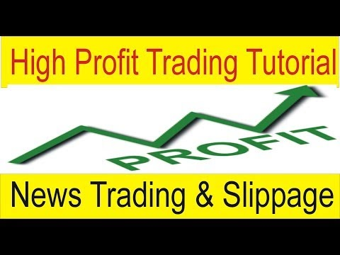 Definition de trading forex