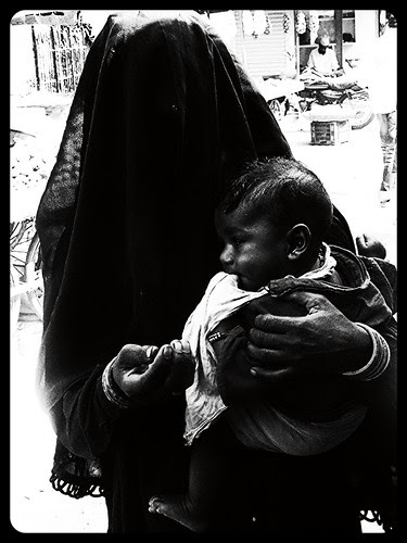 Please Give Me A Coin Or Two by firoze shakir photographerno1