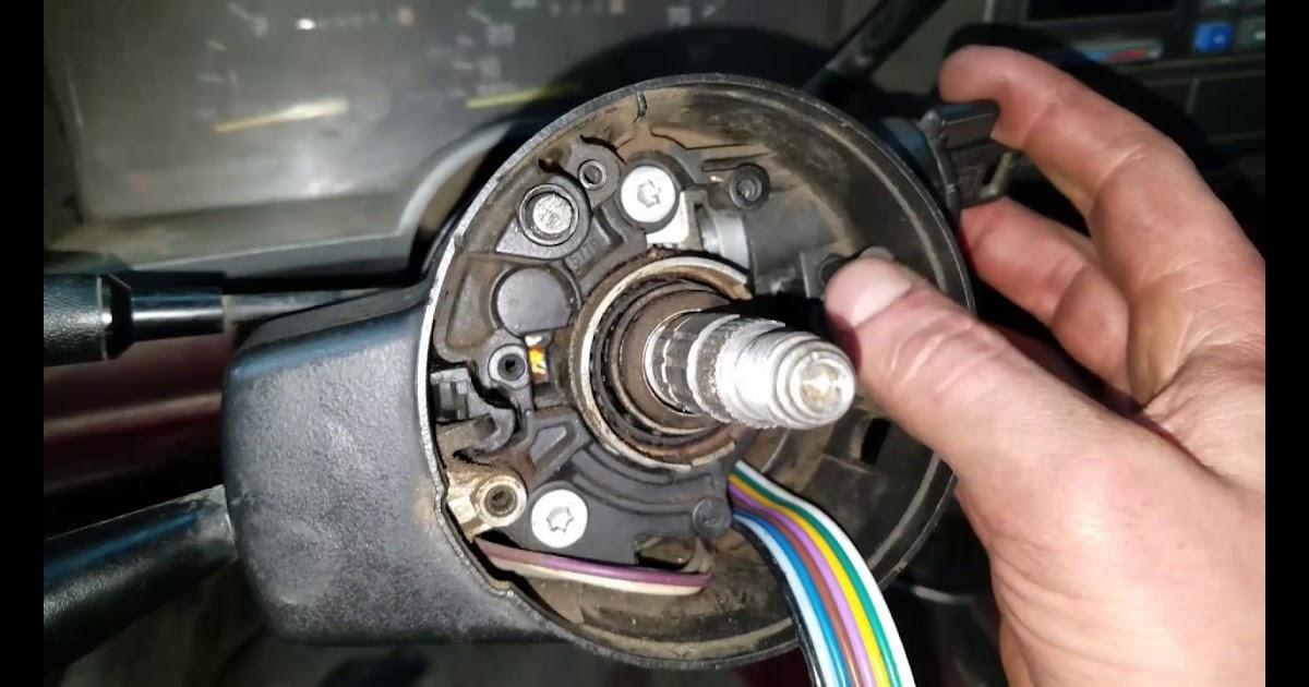 Autosportswiring: 1987 Chevy 1500 Wiring Diagram