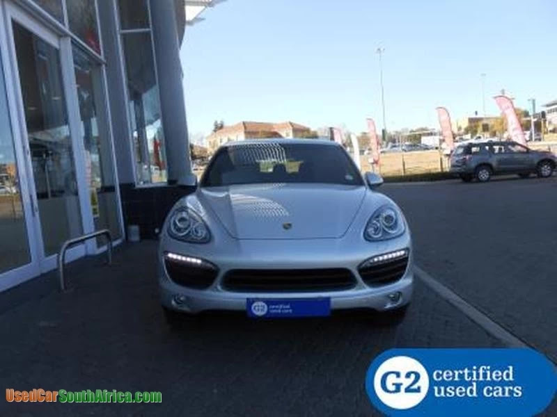 2015 Porsche Cayenne Used 2015 Porsche Cayenne Diesel For Sale Used Car For Sale In Alberton Gauteng South Africa Usedcarsouthafricacom
