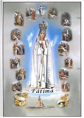 Luxo Frases De Nossa Senhora De Fatima