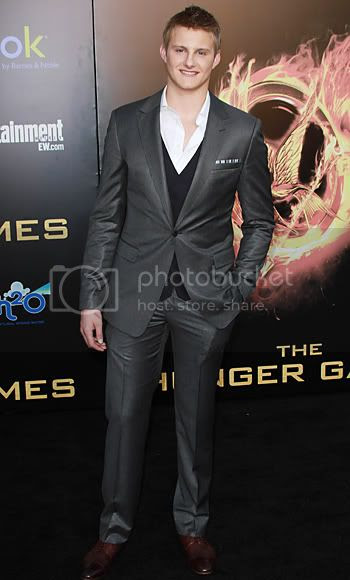 The Hunger Games Premiere Fashion StyleThe Hunger Games Premiere Fashion Style