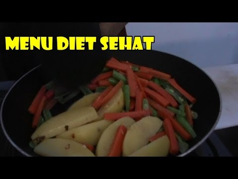 3 Cara Memasak Makaroni Untuk Diet Enak Dan Mudah