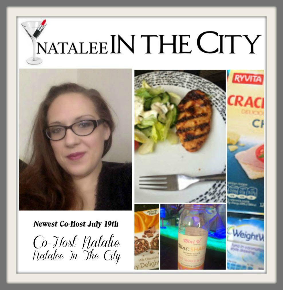 Natalee In The City 7-19