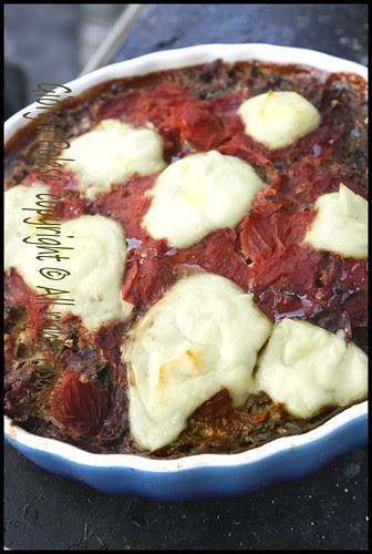 pizza verdura singola