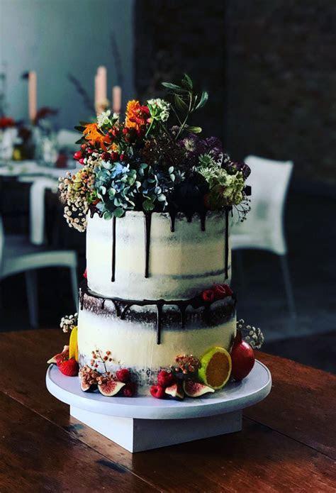 Inke's Wedding Cakes Stellenbosch   Wedding Cake Designer