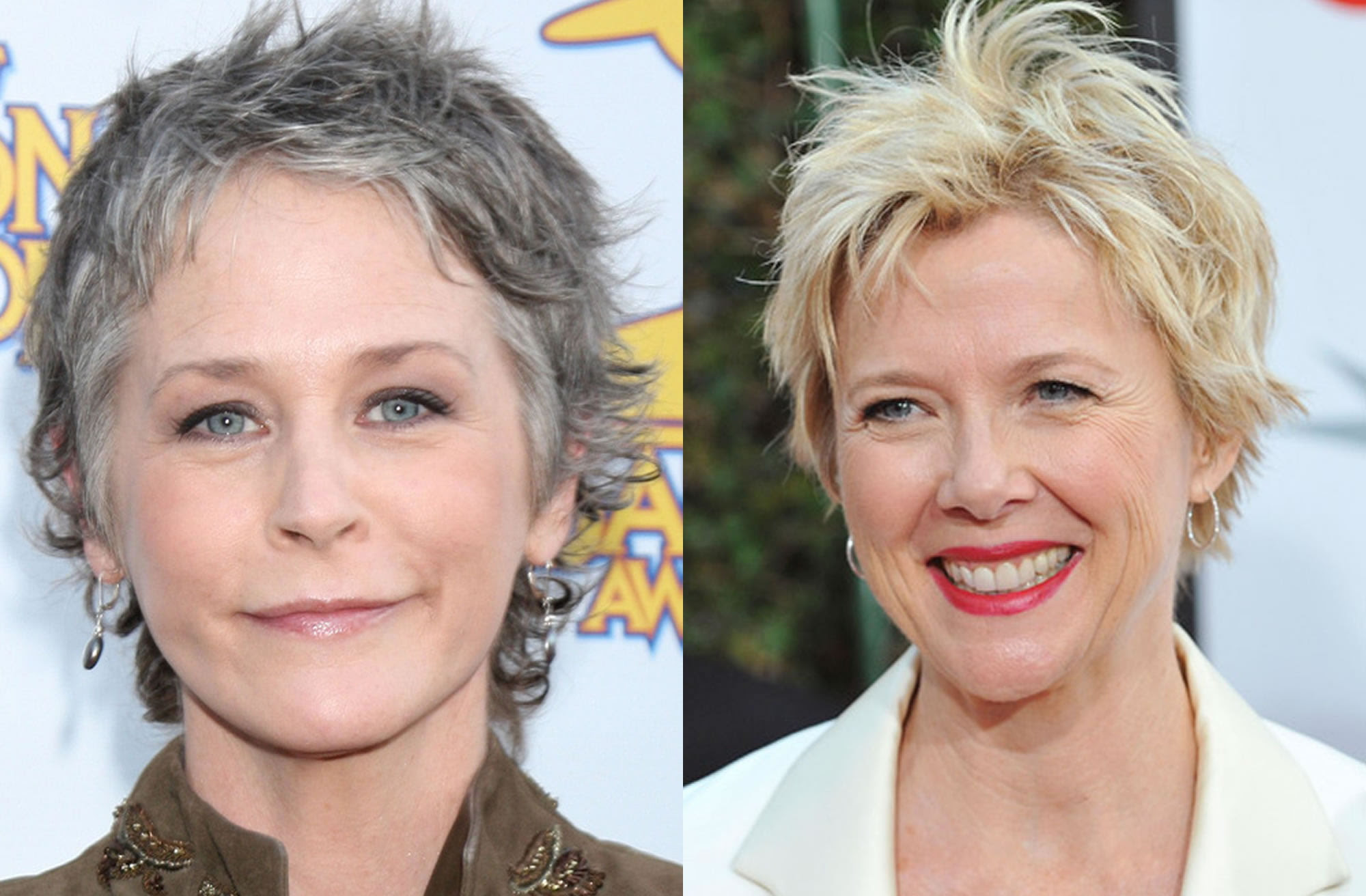 Short Pixie Haircut and Hairstyles for Older Women for 2020-2021 - Page 4 of 6