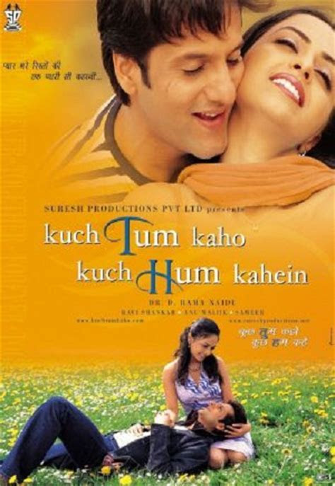Kuch Tum Kaho Kuch Hum Kahein (2002) Full Movie Watch