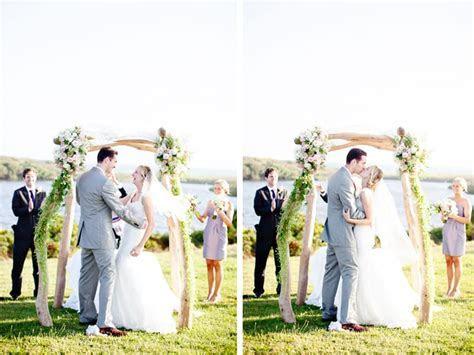 Meredith & David Wedding   Martha's Vineyard   Allen Farm