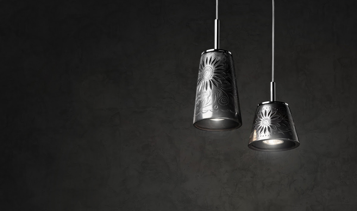 Top Decorative Lighting Exhibitors At London Design Fair