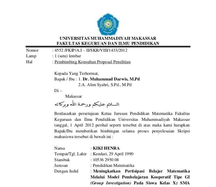 contoh surat pernyataan persetujuan rommy 7081