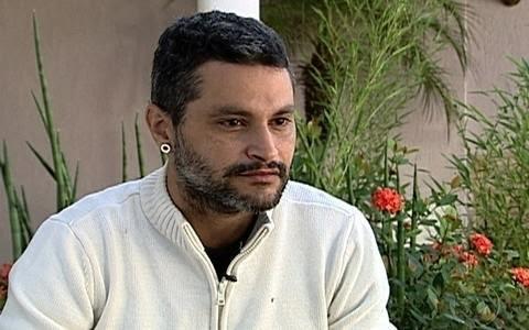 Polícia investiga  caso de homofobia (Miriam Alice Alves Argollo/VC no G1)