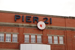 Pier21 : Museum of Canadian Immigration