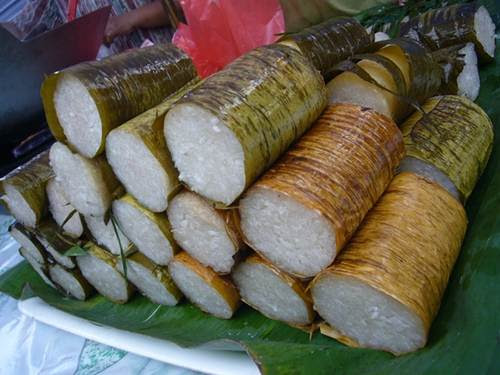 Image result for lemang
