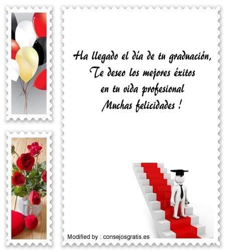 Carta De Felicitaciones De Graduacion Best Quotes A